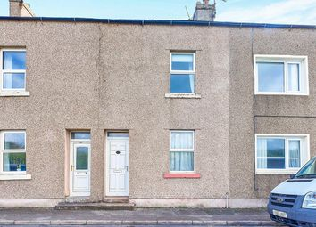 2 bed terraced house for sale in Foundry Road, Parton, Whitehaven, Cumbria CA28