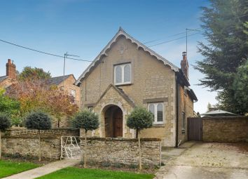 Thumbnail 3 bed property for sale in East Street, Fritwell, Bicester