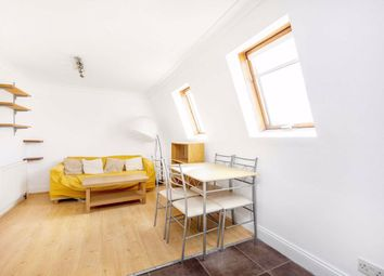 Thumbnail 1 bed flat to rent in Wandsworth Bridge Road, Fulham, London