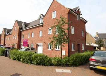 Thumbnail Room to rent in Eustace Close, Shortstown, Bedford
