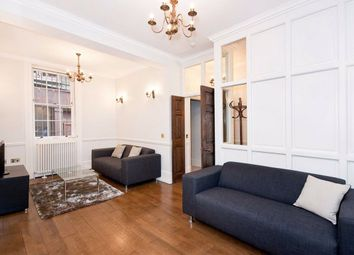 Thumbnail 3 bed terraced house to rent in Wine Office Court, London