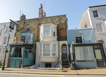 Thumbnail 5 bed property for sale in Addington Street, Ramsgate