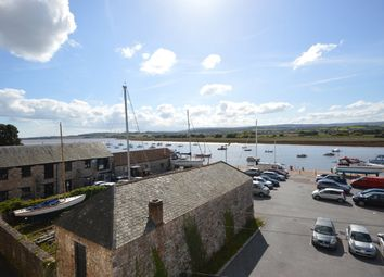 Thumbnail 2 bed flat for sale in Monmouth Hill, Topsham, Exeter