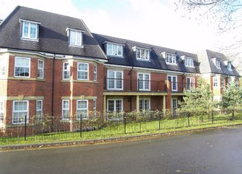 Thumbnail 2 bed flat for sale in Castlecroft House, Castlecroft Road, Castlecroft, Wolverhampton