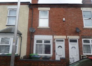 Thumbnail 2 bed terraced house for sale in Florence Road, Smethwick