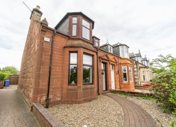Thumbnail 4 bed property for sale in 10 Ashgrove Street, Ayr