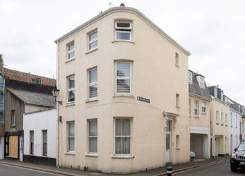 2 bed flat for sale in Duhamel Street, St. Helier, Jersey JE2