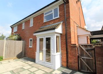 Thumbnail Detached house for sale in Lincoln Crescent, Biggleswade