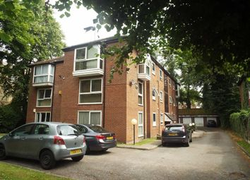 Thumbnail 2 bed flat for sale in Bury New Road, Salford