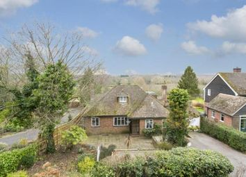 Thumbnail 3 bed detached house for sale in High Street, Brenchley, Tonbridge, Kent