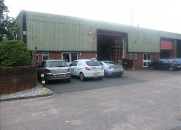 Thumbnail Light industrial to let in Unit 1 Clyst Units, Cofton Road, Marsh Barton Trading Estate, Exeter, Devon