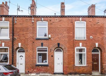 Thumbnail 2 bed terraced house for sale in Clement Street, Wakefield