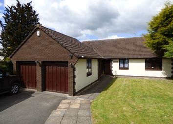 Thumbnail 3 bed detached bungalow to rent in Woodend Road, Coalpit Heath, Bristol, Gloucestershire