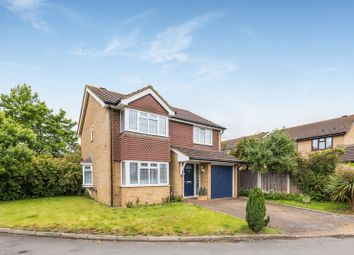 Thumbnail 4 bed detached house for sale in Staffords Place, Horley, Surrey