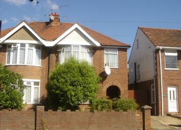 Thumbnail 3 bed semi-detached house to rent in High Street, Colnbrook, Slough