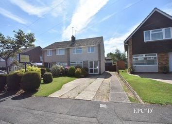 Thumbnail 3 bedroom property for sale in Ashgrove, Thornbury, Bristol