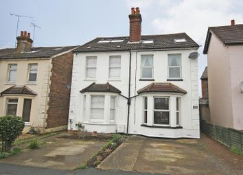 Thumbnail 3 bed property for sale in St. Johns Road, Redhill