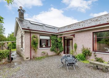 Thumbnail 2 bedroom cottage for sale in Botriphnie, Keith