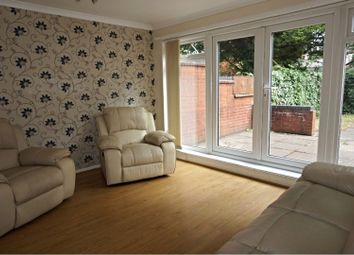 3 bed maisonette to rent in Kilby Avenue, Ladywood, Birmingham B16