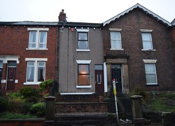 Thumbnail 2 bed terraced house to rent in Newtown Road, Carlisle