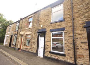 Thumbnail 2 bed terraced house to rent in Delph Street, Milnrow, Rochdale