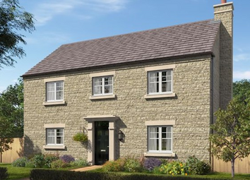 Thumbnail 4 bedroom detached house for sale in The Moreton 2, Hoyles Lane, Cottam, Preston, Lancashire