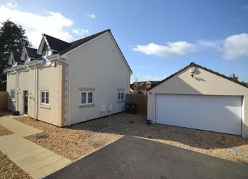 Thumbnail 4 bedroom detached house for sale in Stanley Road, Warmley, Bristol