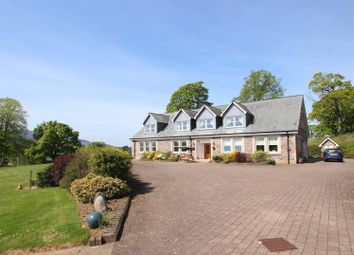 Thumbnail 6 bedroom property for sale in The Dean, Cormiston Road, Cormiston, Biggar