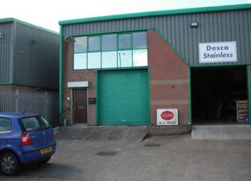 Thumbnail Industrial to let in Unit 1A, Westbank Business Park, Belfast