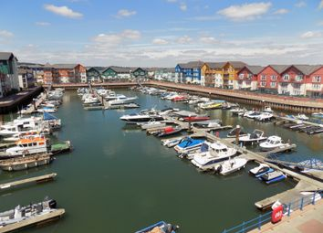 Thumbnail 2 bedroom flat for sale in Victoria Road, Exmouth, Devon