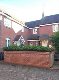 Thumbnail 3 bed town house to rent in Spring Hollow, Eccleshall
