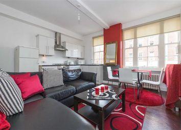 Thumbnail 1 bedroom flat to rent in Queensway, London