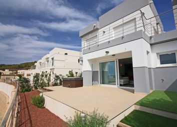 Thumbnail 3 bed villa for sale in Calpe, Costa Blanca, Spain