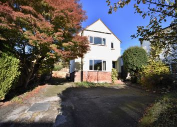 3 bed detached house for sale in Guildford Road, Farnham GU9
