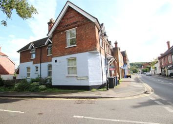Thumbnail 2 bed flat to rent in Windrush House, High Street, Bramley, Surrey