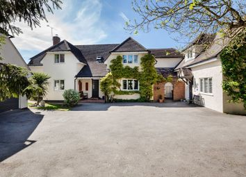 Thumbnail 7 bed detached house for sale in Newport Road, Saffron Walden