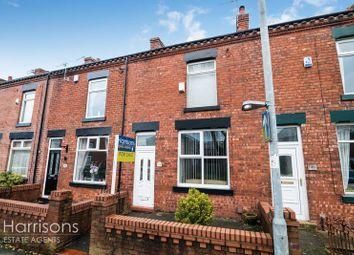 Thumbnail 3 bedroom property for sale in Fairview Caravan Park, Bag Lane, Atherton, Manchester