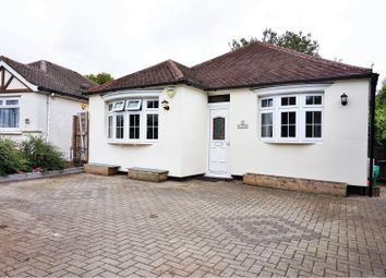 Thumbnail 2 bed detached bungalow for sale in Abbots Rise, Kings Langley