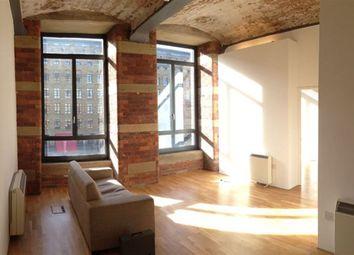 Thumbnail 1 bedroom flat to rent in Velvet Mill, 1 Bedroom