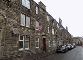 Thumbnail 2 bedroom flat to rent in 49 Elliot St, Dunfermline