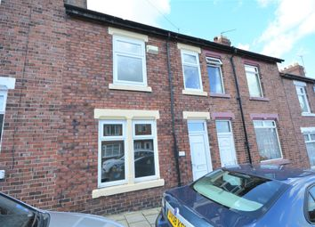 Thumbnail 3 bed terraced house for sale in Thickley Terrace, Shildon