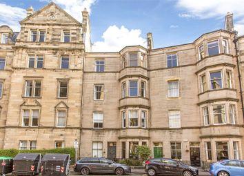 Thumbnail 4 bed flat for sale in Bruntsfield Gardens, Bruntsfield, Edinburgh