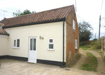 Thumbnail 2 bedroom property to rent in Station Street, Swaffham