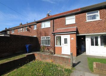 Thumbnail 3 bed terraced house to rent in Royal Avenue, Widnes