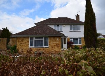 Thumbnail 3 bed detached house for sale in Frant Avenue, Bexhill-On-Sea