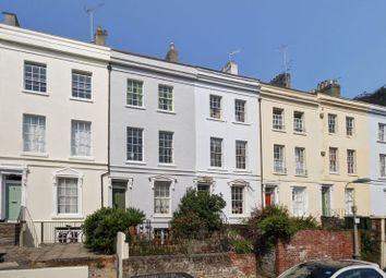 Thumbnail 4 bed terraced house for sale in Lansdowne Terrace, St. Leonards, Exeter
