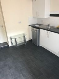 Thumbnail 1 bedroom flat to rent in Chell Street, Birches Head, Stoke On Trent