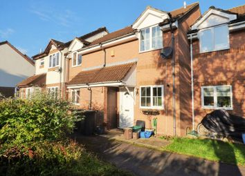 Thumbnail 2 bed terraced house for sale in Pippin Close, Abbeymead, Gloucester