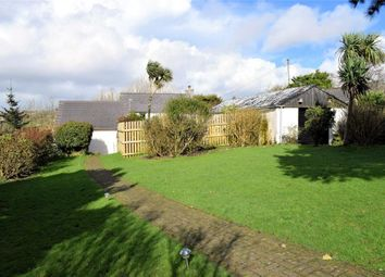 Thumbnail 3 bed detached house for sale in Black Rock, Camborne