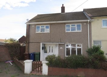 Thumbnail 3 bed semi-detached house to rent in Jenningham Drive, Stifford Clays